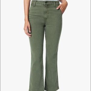 JOE'S SLIM KICK TROUSER Slim Flare Trouser Jean
